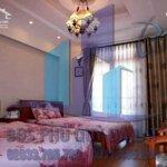 Cho thuê khách sạn ngay trung tâm đường hoàng văn thụ - p5 - tp. đà lạt