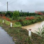 Vườn 1.5 sào,view suối đường nhựa,cách ql20 5km - đại lào - tp.bảo lộc