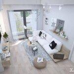 Cho thuê căn hộ chung cư 100% paradise nha trang.