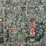 240m2 đất mặt tiền phạm văn đồng ubnd tp cam ranh