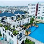 Cho thuê chung cư mini giá bán 1, 5 triệu/căn!