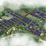 Bán đất khu công nghiệp mông hóa, tp. hòa bình 15100m2 xây nhà xưởng