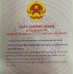 Chính Chủ Bán Rẻ Đất Biệt Thự Kdc Phú Nhuận, Phước Long B, 29 Triệu/M2