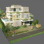 Legacy hill - chính chủ bán gấp căn bt đồi bắc 5,7 tỷ - 2 mặt tiền - tặng kèm bể bơi, 2 năm phí dv