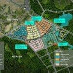 Cơ hội sở hữu nhà phố thương mại tiềm năng vượt trội tại đảo ngọc phú quốc