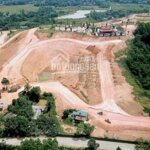 Biệt thự xanh, view hồ ven đô giá chỉ 9,9 triệu/m2 có bể bơi, hỗ trợ vay 25 năm lãi suất 0%