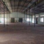 Cho thuê kho xưởng hưng yên 820m2 giá bán 15 triệu.