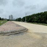 Cần bán nhanh 40m2 dv1 cửu cao sau dãy mặt đường 23m giáp biệt thự sân golf ecopark, 0987.591.526