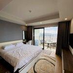 Cho thuê căn hộ ngay trung tâm nha trang giá mùa covid