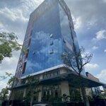 Cho thuê tòa nhà văn phòng eic building đường lê hồng phong, hải phòng hiện đại, sang trọng