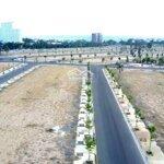 Bán đất thành phố rạch giá, đường rộng 18m, 590 triệu/ nền
