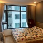Cho thuê căn hộ mtvt - đầy đủ nội thất
