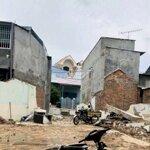 Bán đất xây nhà tttp nha trang, đường hải đức, 52m