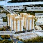 Bán căn shophouse ngay quảng trường nhạc nước 61m2 tại khu chung cư q7 riverside đường đào trí