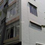 Bán Nhà Hẻm Xe Hơi Cách Mạng Tháng Tám - Phạm Văn Hai, Tân Bình. 4X15M, 3 Lầu, Giá Bán 5,7 Tỷ
