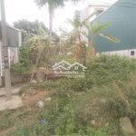 đất đất mặt đường gần phố chợ lương sơn 108m²