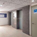 Chung cư hqc nha trang 55m² 2 phòng ngủ 2 vệ sinh view biển