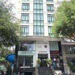 Tòa khách sạn 40 tỷ mặt tiền đường hoa phượng 8m x 20m 1 trệt 4 lầu hợp đồng thuê 160 triệu/tháng