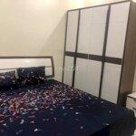 Cho thuê căn hộ 1 ngủ rieng biet vinhomes hp