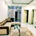 Cho thuê chung cư pruksa hoàng huy 64m² 2pn