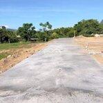 đất đất mặt tiền diên lộc 80m² giá chỉ 2xxtr