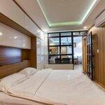 Cho thuê căn hộ cao cấp ở văn cao hải phòng