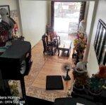 Cho thuê nhà mặt đường quận lê chân mặt sàn 110m2