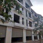 Chính chủ bán nhà liền kề 120m2 xây 4 tầng vị trí khu a khu độ thị geleximco đường lê trọng tấn hà