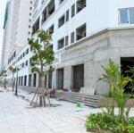 Bán shophuose ngoại giao giá rẻ từ 27 triệu/m2. kinh doanh tốt với hơn 10.000 cư dân