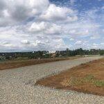 đất chính chủ cần bán định cư quê vk