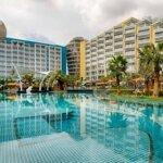 Bán lỗ 100 triệu 02 phòng ngủ premier residence view biển bãi khem phú quốc.