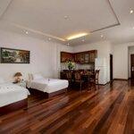 Cho thuê căn hộ gia đình, 7 triệu, view + full đồ