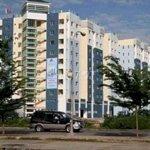 Cần cho thuê căn hộ tầng trệt chung cư gia phúq.bt