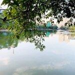 Bán đất hồ phương mai, ngõ ôtô, lô góc, 60m 7.2 tỷ