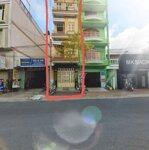 Quận Ninh Kiều 91M² Mặt Tiền Đường Trần Quang Khải