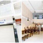 Cho Thuê Nhà 200M2 Mặt Tiền Phan Huy Chú Q5