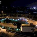 Nhà phố view bể bơi tại khu đô thị vườn sen, đồng kỵ, từ sơn, bắc ninh 0977 432 923
