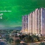 Mở bán đợt 1 chung cư cao cấp đầu tiên tại tp. tn