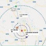 Bán đất nền khu tiếp giáp khu công nghiệp sông công, thái nguyên.diện tích100m2, liên hệ: 0966008989