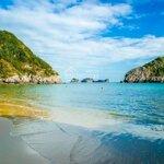 Cần bán căn hộ khách sạn 5* flamingo cát bà beach resort: 2,5 tỷ/46m2. mặt tiền biển cát bà