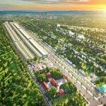 450 triệu/170m2 bright land chính thức nhận đặt chỗ phân khu công viên mega city chiết khấu cực khủng
