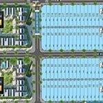 Nhận đặt chỗ dự án mặt tiền quốc lộ_chỉ từ 450tr/nền giá gốc cđt- cạnh công viên
