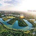 Biệt thự đảo ecopark mở bán đợt cuối những quỹ căn đẹp nhất đảo. từ 21,5 - 80 tỷ / căn view sông
