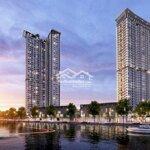 2 phòng ngủ 54m2 giá bán 1.6 tỷ khu đô thị ecopark