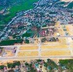 đất đô thị - trung tâm sa thầy - đường 13m - 28m - có sổ đỏ - ck đến 3%
