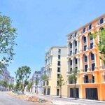 Thanh toán 50%, sở hữu căn khách sạn biển 7 tầng phú quốc, 22 phòng ngủ, dự án hiện hữu rất đẹp