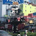 Bán Nhà Mặt Tiền Ngay Ks New World, P. Bến Thành, Quận 1 - Dt: 4X20M, Trệt, 5 Lầu - Giá Bán 31 Tỷ