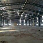 Cho thuê kho xưởng khu cn tân tạo, bình tân - diện tích: 6.500m2 - giá: 368 triệu/tháng