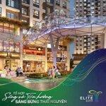 Dự án căn hộ cao cấp cho thuê 2 phòng ngủ 3 phòng ngủchỉ từ 250 triệu