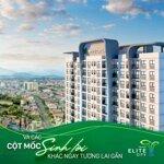 Căn hộ chung cư cao cấp tecco elite city
